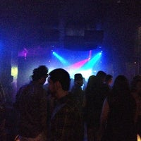 Photo taken at Sound-Bar by Jannic N. on 8/19/2012