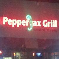 Das Foto wurde bei PepperJax Grill von Nick am 10/22/2011 aufgenommen