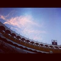 10/21/2011にPaco A.がPlaza de Toros Nuevo Progresoで撮った写真