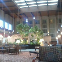 Photo taken at Four Points by Sheraton Pittsburgh North by Jose S. on 10/29/2011