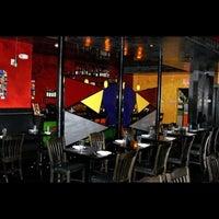 Photo taken at Ibiza Tapas Wine Bar by Ibiza Tapas T. on 4/3/2012