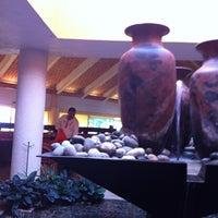 Photo taken at El Ganadero - Steak House by Cristina L. on 3/22/2012