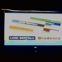 Photo taken at Luigi Bertolli by Francis D. on 10/11/2011