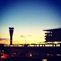 Photo taken at Brisbane Airport Domestic Terminal by Steven L. on 11/27/2011