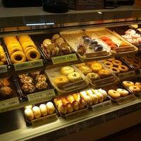 Photo taken at Mister Donut by Amanda K. on 6/8/2011