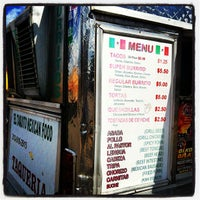 Photo taken at El Taquito Taco Truck by Chilly C. on 9/8/2012