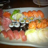 Photo taken at Fujiyama by f t. on 3/31/2012