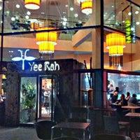 Photo taken at Yee Rah by Sean Y. on 10/7/2011
