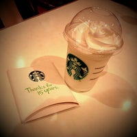 Photo taken at Starbucks Coffee イオンモール大高店 by 小田 キ. on 10/5/2011