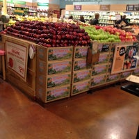Photo taken at Whole Foods Market by Amber C. on 12/11/2011