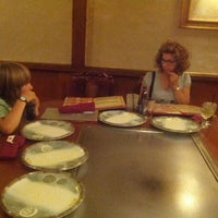Photo taken at Ukai Japanese Steak House by Andreas M. on 7/10/2012