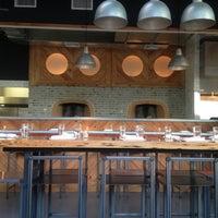 Photo taken at Mercado on Kent by Carmen d. on 5/18/2012