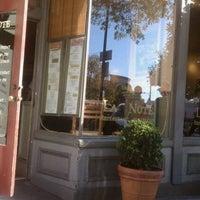 Photo taken at La Note by Jenn P. on 10/22/2011