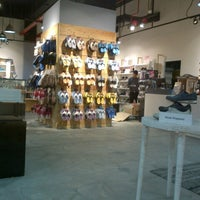 Photo taken at Hush Puppies by Salma Y. on 8/25/2012