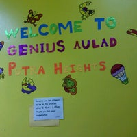 Photo taken at Genius Aulad PH by ☆ général on 12/31/2011