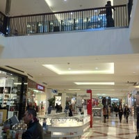 Photo taken at Westfield Burwood by Henry Setiawan on 7/2/2012