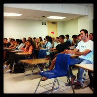 Photo taken at Phelps Hall by Jacob T. on 6/6/2012