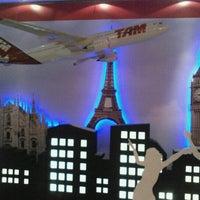 Photo taken at Cine TAM by Edilson n. on 7/12/2012
