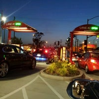 Photo taken at Chick-fil-A South Bay by Peter M. on 5/19/2012