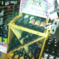Photo taken at Old Town Liquor & Deli by Raquel L. on 5/5/2012