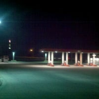 Photo taken at Kum & Go by Jw P. on 5/5/2012