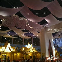 Photo taken at The Golden Kinnaree Buffet Restaurant by Stops J. on 5/18/2012