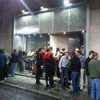 Photo taken at Discoteca Santuario by José Javier G. on 11/12/2011
