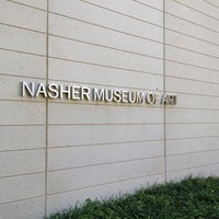10/18/2011にMichael V.がNasher Museum of Artで撮った写真