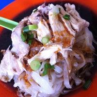 8/15/2012 tarihinde Avai L.ziyaretçi tarafından Restaurant Mei Sin 美新茶餐室'de çekilen fotoğraf