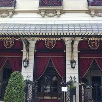 Foto tomada en El Palace Hotel Barcelona por Liubov C. el 4/21/2012