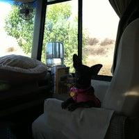 Photo taken at Chula Vista RV Resort by Del Q. on 11/24/2011