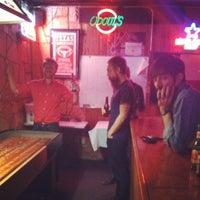Photo taken at The Horseshoe Lounge by Rodolfo V. on 6/17/2012