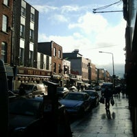 Photo taken at Meath Street by Leonardo L. on 12/19/2011
