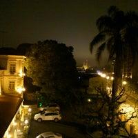 Photo taken at Hotel Stelter by Gustavo Q. on 6/8/2012