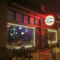 Photo taken at Young Avenue Deli by Anthony C. on 12/29/2010