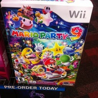 Photo taken at GameStop by Demyx S. on 3/9/2012