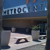 Photo taken at Metrocenter Mall by Marlana M. on 4/26/2011