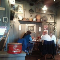 Photo taken at Cracker Barrel Old Country Store by Siko P. on 12/9/2011