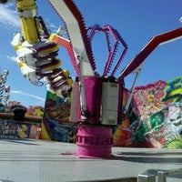 Photo taken at Antelope Valley Fairgrounds by Kerry J. on 8/22/2011