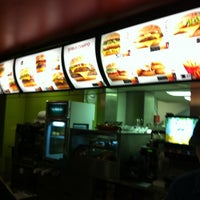 Photo taken at McDonald's by Marcelo V. on 11/20/2011
