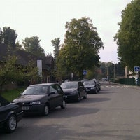 Photo taken at Overbach by Marco on 10/17/2011