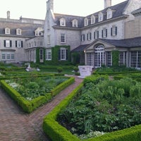 Photo taken at George Eastman Museum by Todd M. on 5/22/2011