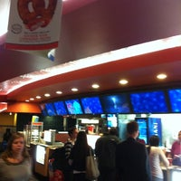 Photo taken at Regal Cinemas Union Square 14 by Michael W. on 9/17/2011