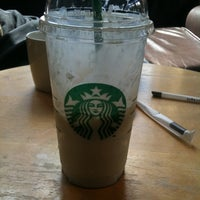 Photo taken at Starbucks by James N. on 7/9/2011