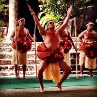 Photo taken at Polynesian Cultural Center by Kahuna Matata on 1/26/2012