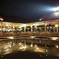 Photo taken at Nathong Restaurant by rAbbiT M. on 3/5/2011
