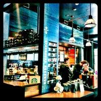 Photo taken at Starbucks by Jeff W. on 8/4/2011