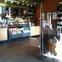 Photo taken at Starbucks by Justin R. on 10/1/2011