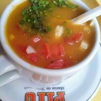 รูปภาพถ่ายที่ Caldíssimo Grill โดย Carol P. เมื่อ 2/5/2012