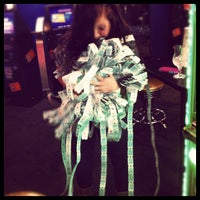 Photo taken at Dave & Buster's by Haley D. on 2/29/2012